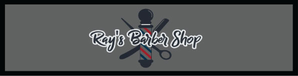 Ray's Barber Shop Bar mats