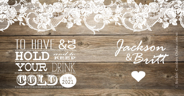 Wedding Design 757